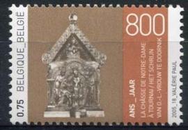 Belgie, obp 3425 , xx