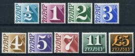 Engeland, michel p 80/88, xx