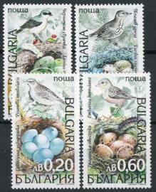 Bulgarije, michel 4421/24, xx