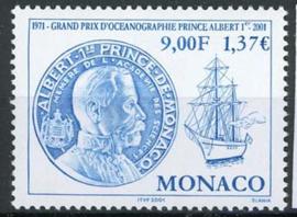 Monaco, michel 2559, xx