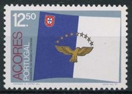 Azoren, michel 357, xx
