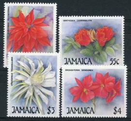 Jamaica, michel 718/21, xx