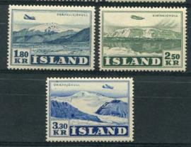 IJsland, michel 278/80, xx