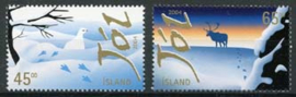 IJsland, michel 1080/81, xx