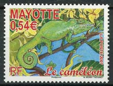 Mayotte, michel 205, xx