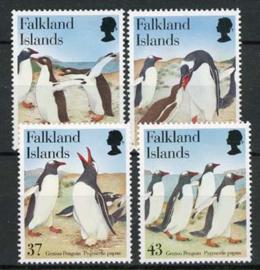 Falkland, michel 826/29, xx