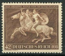 Duitse Rijk, michel 780, xx