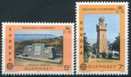 Guernsey, michel 161/62, xx