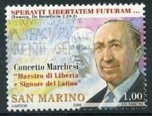 San Marino , michel 2336 , xx
