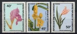 Cameroun, michel 709/11 , xx