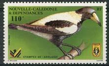 N.Caledonie, michel 787, xx