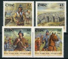 Ierland, michel 1347/50, xx