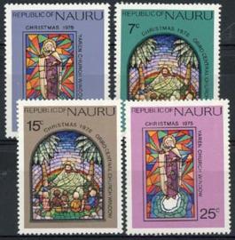 Nauru, michel 127/30, xx