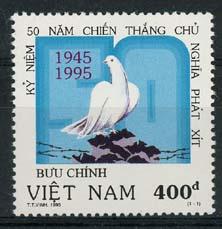 Vietnam, michel 2693, xx
