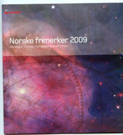 Noorwegen, jaargang 2009