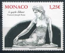 Monaco, michel 3231, xx