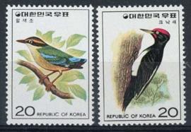 Korea Z., michel 1044/45, xx