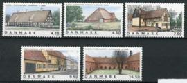 Denemarken, michel 1390/94, xx
