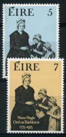 Ierland, michel 325/26, xx