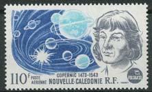 N.Caledonie, michel 959, xx