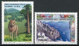 Italie, michel 2620/21, xx