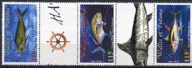 Wallis , michel 784/86, xx