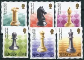 Jersey, michel 1111/16 , xx