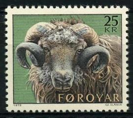 Faroer, michel 42, xx