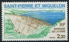 St.Pierre, michel 518, xx