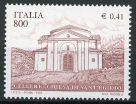 Italie, michel 2623, xx