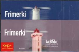 IJsland, michel MH met 1007/08, xx