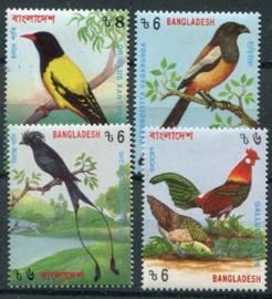 BanglaDesh, michel 485/88, xx