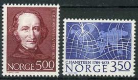 Noorwegen, michel 902/03, xx