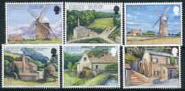 Jersey, michel 1596/01 , xx