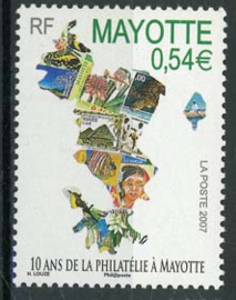 Mayotte, michel 194, xx
