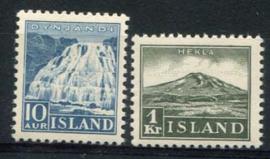 IJsland, michel 181/82, xx