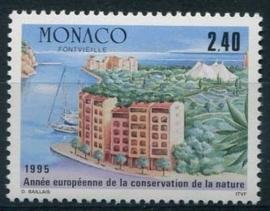 Monaco, michel 2216, xx