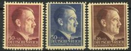 Gen.Gouv., michel 89/91, xx
