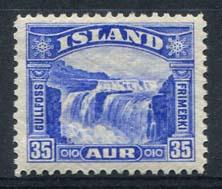 IJsland, michel 151, xx