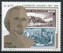Italie, michel 2652, xx