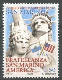 San Marino , michel 2342 , xx