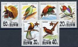 Korea N., michel 3427/32, xx