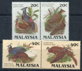 Maleisie, michel 317/20, xx