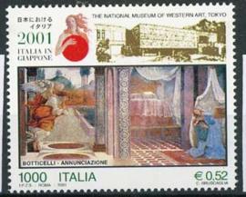 Italie, michel 2740, xx