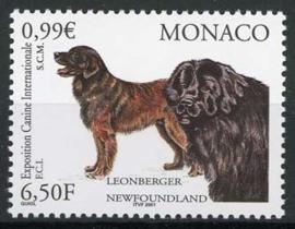 Monaco, michel 2548, xx
