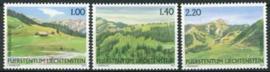 Liechtenstein, michel 1451/53, xx