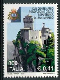 Italie, michel 2773, xx