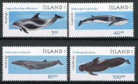 IJsland, michel 989/92, xx
