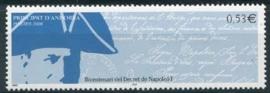Andorra Fr., michel 646, xx