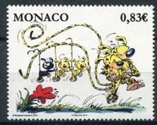 Monaco, michel 3179, xx